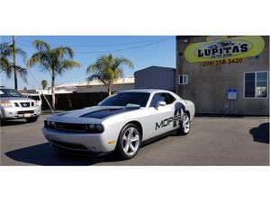 2012 Dodge Challenger for Sale in Atwater, CA