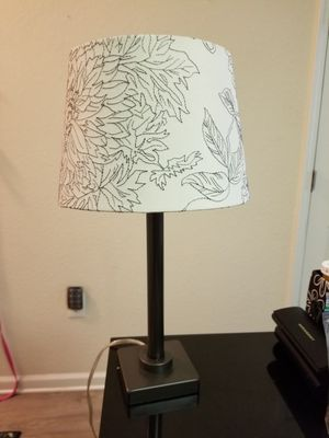 Table lamp for Sale in Nashville, TN