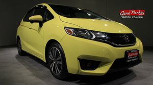 2016 Honda Fit for Sale in Tacoma, WA