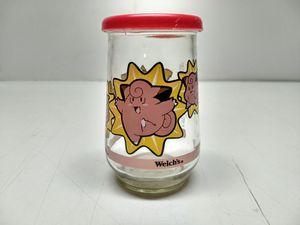 Pokemon #35 Clefairy Welch's Jelly Jar for Sale in Pottstown, PA