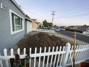 Dirt for Sale in San Leandro, CA