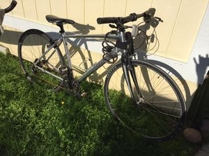 Giant Escape RX Shimano Bike for Sale in San Diego, CA
