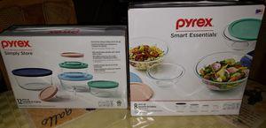 Pyrex Bowls for Sale in Brandon, FL