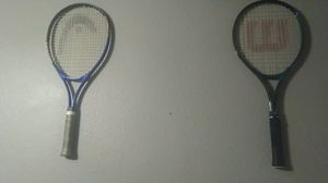 Tennis racket for Sale in Warrensburg, MO