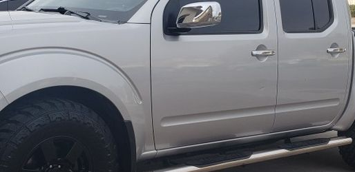 Nissan Frontier for Sale in Las Vegas,  NV