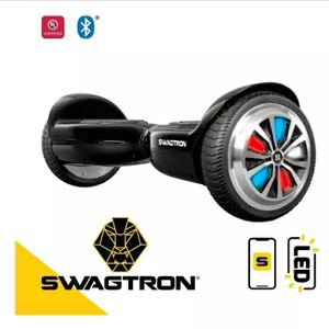 SWAGTRON Hoverboard Swagboard Classic T500 Bluetooth for Sale in San Antonio, TX