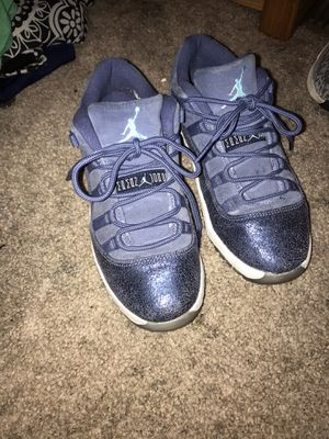Jordan retro 11 lows. Size 3Y for Sale in Nashville, TN