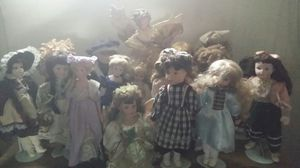 Old dolls for Sale in Montrose, CO