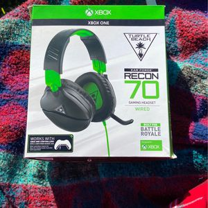 Xbox Headset for Sale in Covina, CA