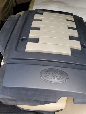 2006-10 RANGE ROVER HSE ENGINE COVER.... for Sale in Queens, NY