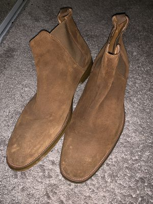 Aldo Casual Men Boots size 12 for Sale in San Diego, CA