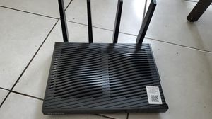 NETGEAR Nighthawk X8 for Sale in Burtonsville, MD