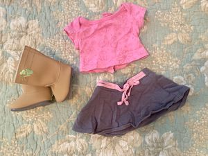 "American Girl Doll ""True Spirit"" Outfit for Sale in Denver, NC"