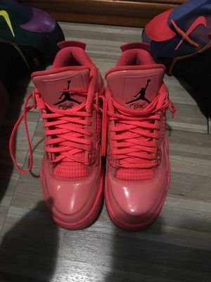 Jordan 4 (Hot punch ) women size 8.5(7 in men ) for Sale in New York, NY