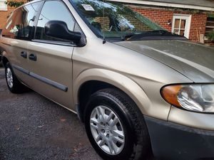2007 Dodge Caravan for Sale in Washington, DC