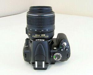 Nikon D5000 for Sale in Pomona, CA