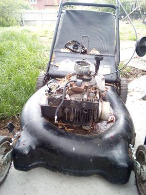 """MTD 21"""" mower for Sale in Cheyenne, WY"""