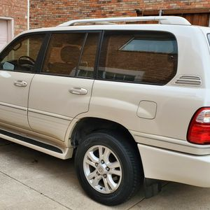 2003 Lexus LX 470 for Sale in Plano, TX