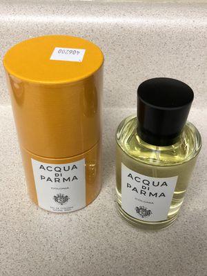 Eau de Cologne - Acqua di Parma Colonia 3.4 fl oz (NEW) for Sale in Morrisville, NC