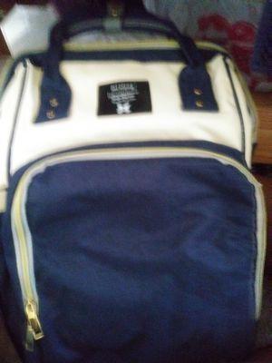 Diaper bag for Sale in Detroit, MI