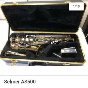 Selmer Saxophone Good Conditions for Sale in Oxnard, CA