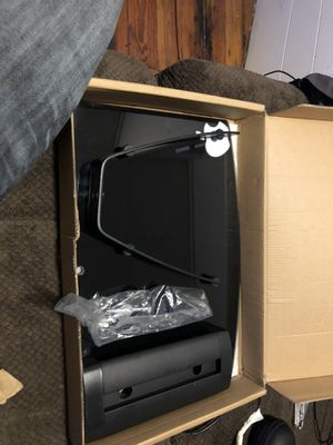 DVD/XBOX WALL MOUNT AND WALL MOUNT KIT FOR 19-60 INCH TV for Sale in Fall River, MA