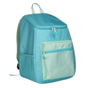 Aqua Backpack Cooler for Sale in Daly City, CA