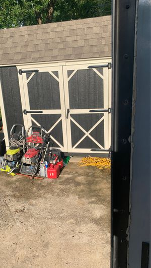 Ulrich shed for Sale in Dallas, TX