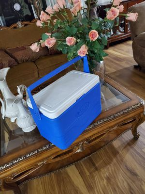 Nice portable cooler!!! for Sale in East Windsor, CT