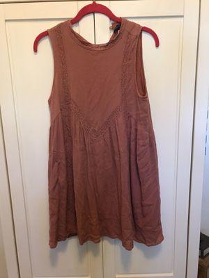 Francesca's Mauve Shift Dress Size S (fits like an XS) for Sale in Lakeland, FL