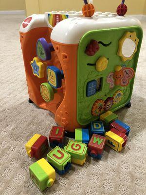 Toys all for $30 for Sale in Haymarket, VA