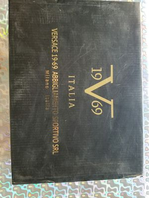 Versace ITALIA Women's Shoes (Anna) Size 8M for Sale in San Bernardino, CA