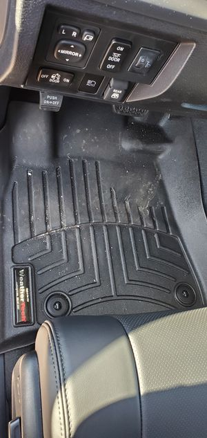 Weathertech for Sale in Chesapeake, VA