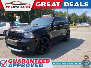 2008 Jeep Grand Cherokee for Sale in Stafford, VA