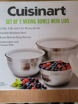 Mixing Bowls for Sale in Diamond Bar,  CA