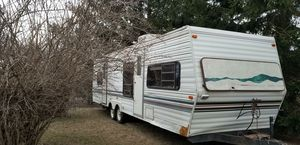 28 ft Sierra camper for Sale in Hannacroix, NY