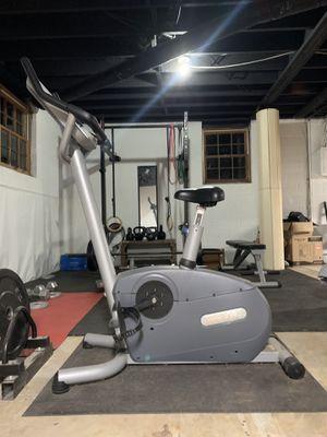 Precor exercise bike for Sale in Marietta, GA