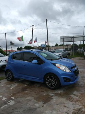 2013 chevy spark for Sale in Houston, TX
