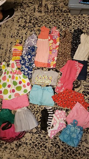 Size 3 clothes lot for Sale in Raleigh, NC