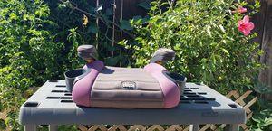 Car Seat ( Chicco booster) for Sale in Palo Alto, CA