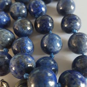 25 inch 14mm lapis-lazuli-necklace ESTATE SALE for Sale in Los Angeles, CA