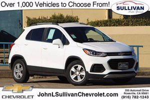 2017 Chevrolet Trax for Sale in Roseville, CA