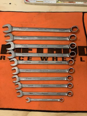 Snap On Wrench Set for Sale in Irvine, CA
