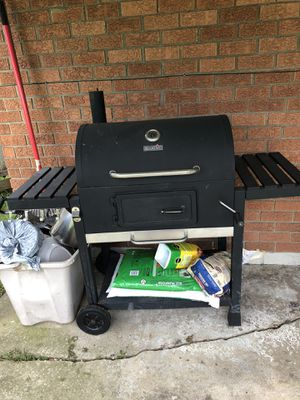 Charbroil for Sale in Columbus, OH