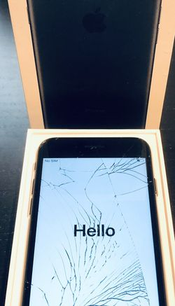 Apple iPhone 7 Unlocked for Sale in Anaheim,  CA