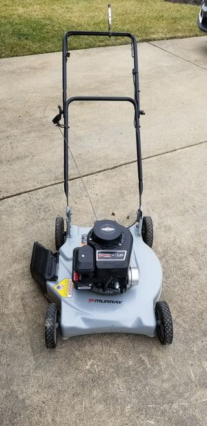 """Lawn mower 20"""" Murray for Sale in Gainesville, VA"""