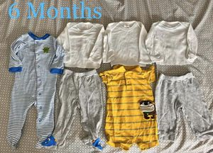 Baby Clothes 6 Months for Sale in Orlando, FL