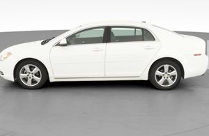 2011 Chevy Malibu for Sale in Greeley, CO