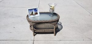 Candle holder and picture frame for Sale in Burbank, CA