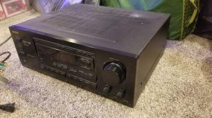 Onkyo AV receiver for Sale in Blackwood, NJ